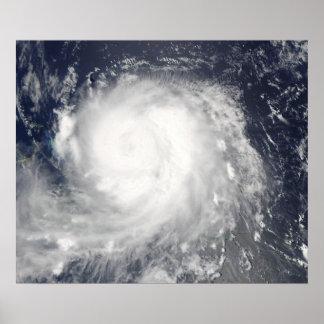Hurricane Ike 5 Poster