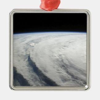 Hurricane Ike 7 Metal Ornament
