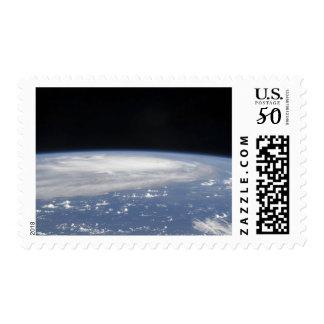 Hurricane Ike 8 Postage