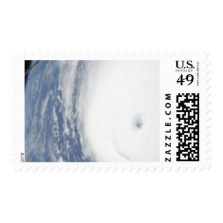 Hurricane Ike 9 Postage Stamps