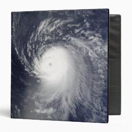 Hurricane Ike off the Lesser Antilles Binder