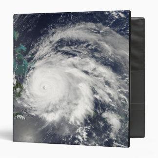 Hurricane Ike over Cuba, Hispaniola Binder