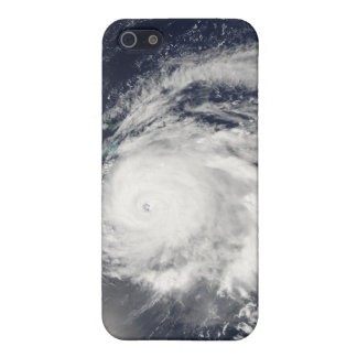 Hurricane Ike over Cuba, Hispaniola iPhone SE/5/5s Cover