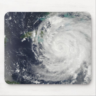 Hurricane Ike over Cuba, Jamaica, and the Baham Mouse Pad