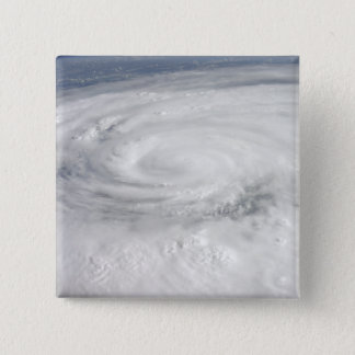 Hurricane Ike Pinback Button