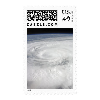 Hurricane Ike Postage Stamps