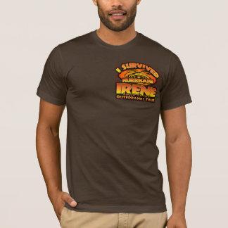Hurricane Irene, 2 Sided T-Shirt