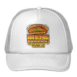 Hurricane Irene - Bahamas Hat