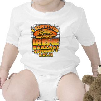 Hurricane Irene - Bahamas T Shirt