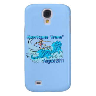 """Hurricane """"Irene"""" Case for iPhone 3G/3GS Galaxy S4 Cases"""