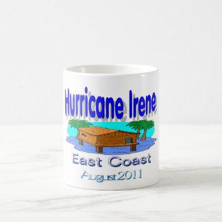 Hurricane Irene Classic Mug
