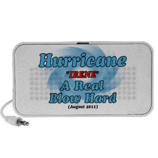 """Hurricane """"IRENE"""" Portable Speaker"""