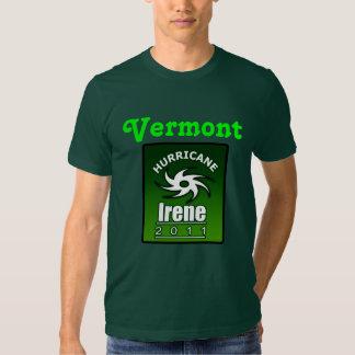 Hurricane Irene Relief Tee Shirt