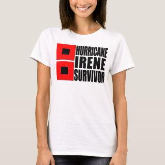 Hurricane Irene Survivor T-Shirt