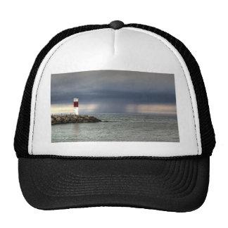 Hurricane Irene Trucker Hat