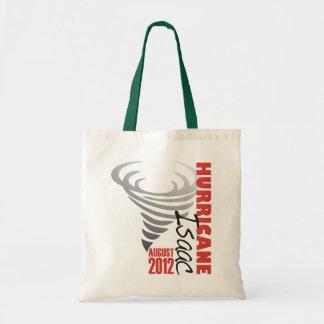 Hurricane Isaac Survivor Tote Bags