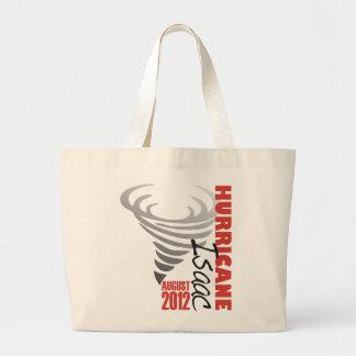 Hurricane Isaac Survivor Canvas Bag