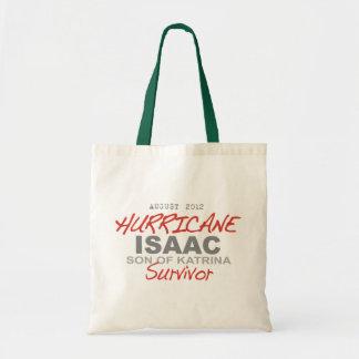 Hurricane Isaac Survivor Tote Bag