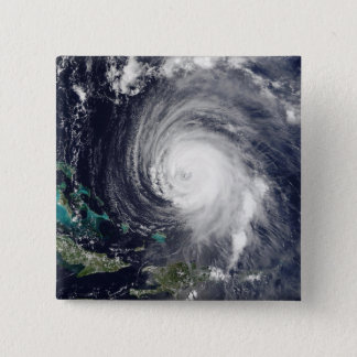 Hurricane Isabel 2 Pinback Button