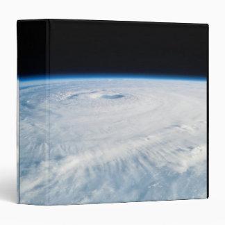 Hurricane Isabel 3 Binder