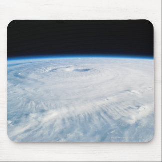 Hurricane Isabel 3 Mouse Pad
