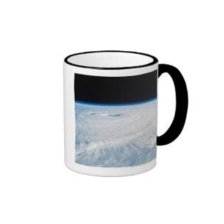 Hurricane Isabel 3 Ringer Coffee Mug