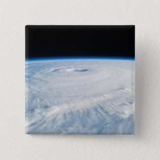 Hurricane Isabel 3 Pinback Button