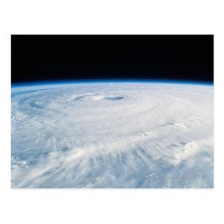 Hurricane Isabel 3 Postcard