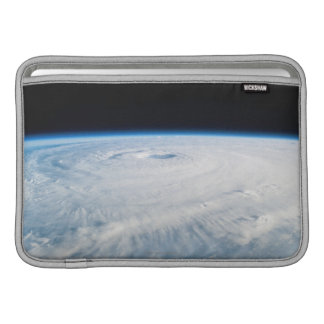 Hurricane Isabel 3 Sleeve For MacBook Air