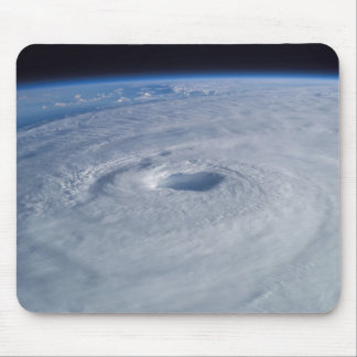 Hurricane Isabel from Space Mouse Pad