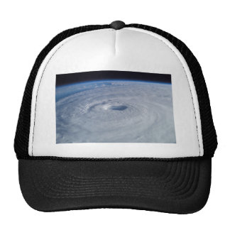 Hurricane Isabel from Space Trucker Hat