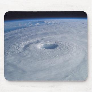 Hurricane Isabel Mousepad