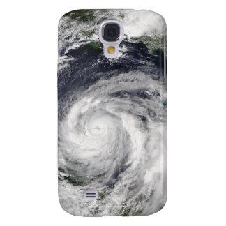 Hurricane Isidore Galaxy S4 Case