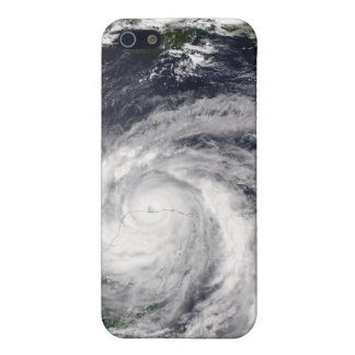 Hurricane Isidore Cover For iPhone SE/5/5s