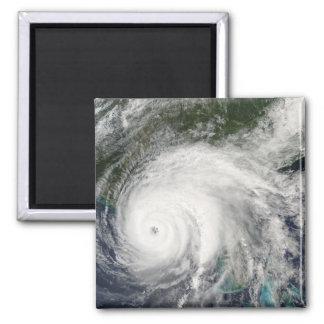 Hurricane Ivan 2 2 Inch Square Magnet