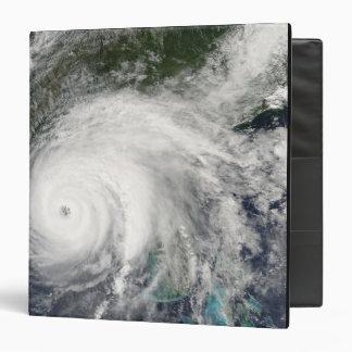 Hurricane Ivan 2 3 Ring Binder