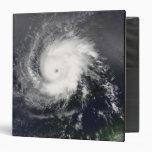 Hurricane Ivan 3 3 Ring Binder