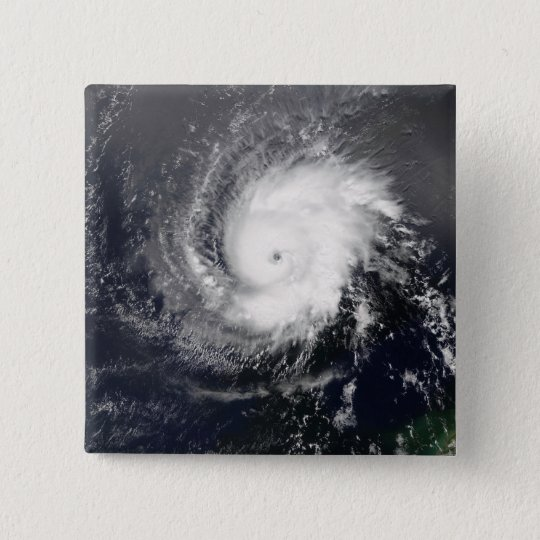 Hurricane Ivan 3 Pinback Button