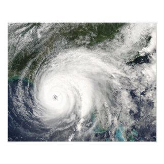 Hurricane Ivan Photo Print