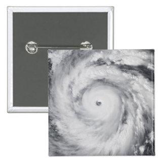 Hurricane Jangmi 2 Inch Square Button