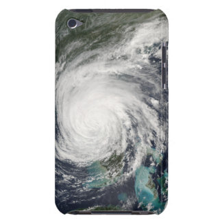 Hurricane Jeanne Barely There iPod Cover