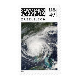 Hurricane Jeanne Postage