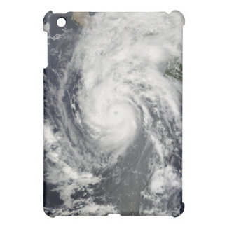 Hurricane Jimena approaching Baja California iPad Mini Case