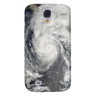 Hurricane Jimena approaching Baja California Samsung S4 Case