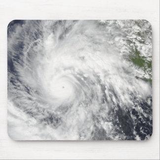Hurricane Jimena Mouse Pad