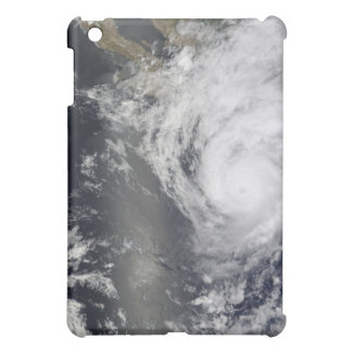 Hurricane Jimena over Baja California Case For The iPad Mini