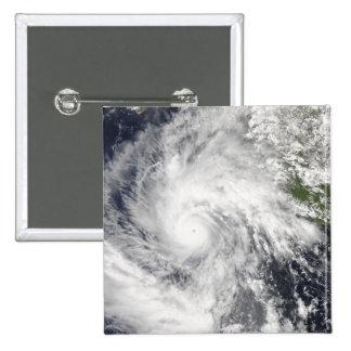Hurricane Jimena Pinback Button