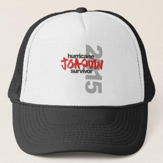 Hurricane Joaquin 2015 Trucker Hat