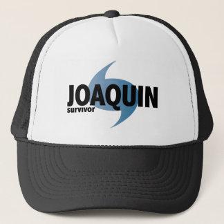 Hurricane Joaquin Survivor Trucker Hat
