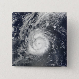 Hurricane Julia Pinback Button